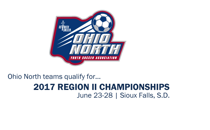 Ohio North Teams Advance to Midwest Regionals