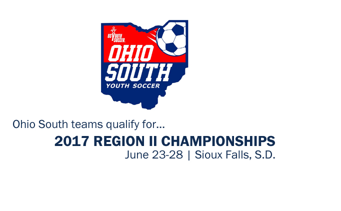 Ohio South Teams Advance to Midwest Regionals