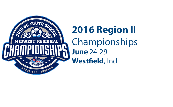 2016 US Youth Soccer Region II Championships