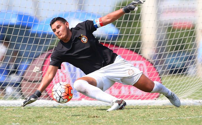 Familiar matchup results in U18B Santa Barbara win