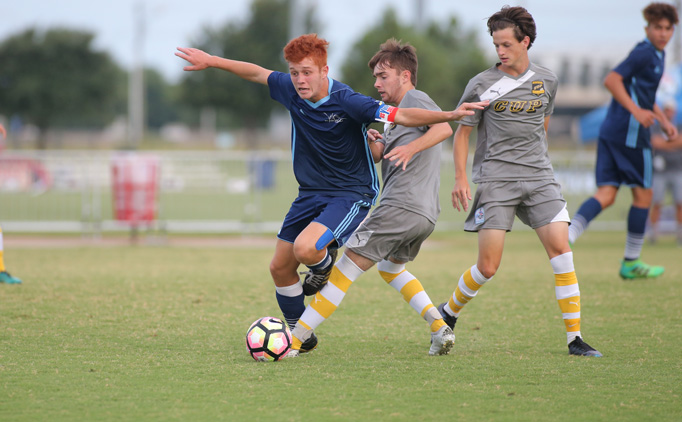 WCFC heads to 16U Boys final match after 3-2 win