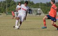 Houstonians hold on to advance to U14B final