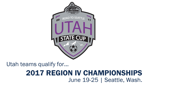 Utah Teams Advance to 2017 Region IV Championships