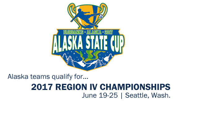 Alaska Teams Advance to Region IV Championships