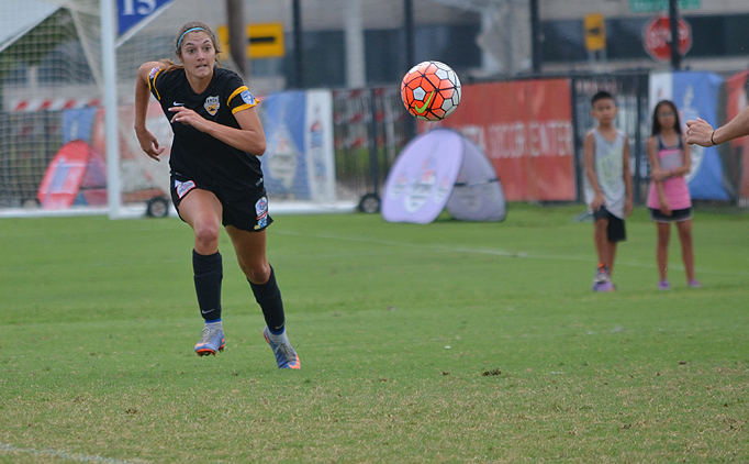 U18G Beach FC wins matchup of former champions