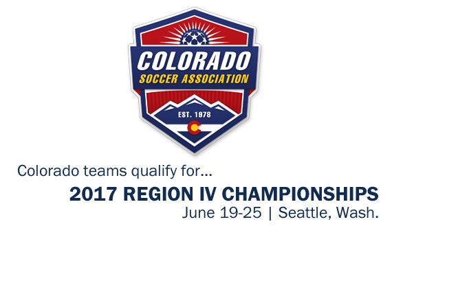 Colorado Teams Advance to Region IV Championships