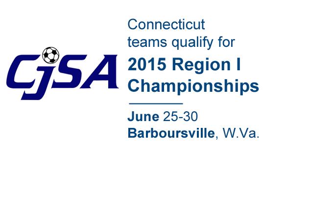 2015 US Youth Soccer Connecticut State Cup