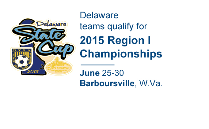 2015 US Youth Soccer Delaware State Cup