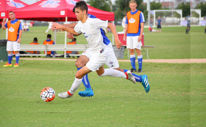 U19B FC Florida books spot in McGuire Cup final