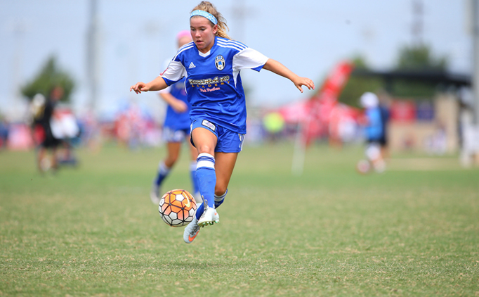 U16G FCKC comes back to win, oust defending champs