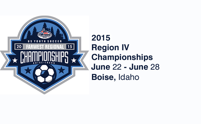 2015 Region IV Championships schedule announced
