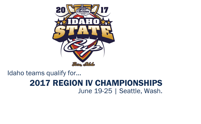 Idaho Teams Advance to Region IV Championships