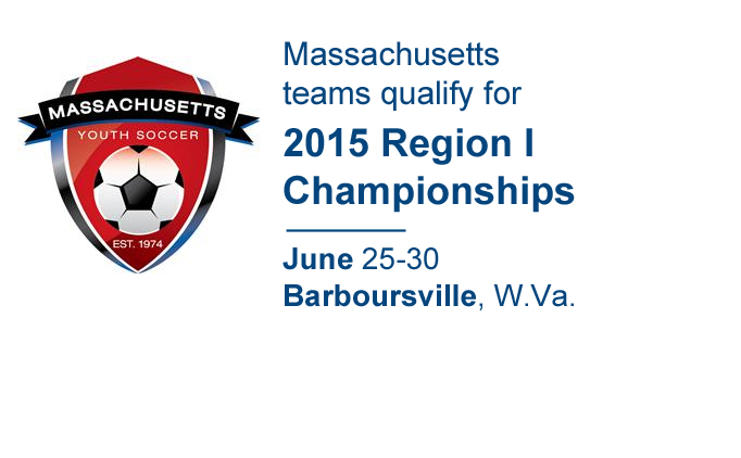 2015 US Youth Soccer Massachusetts State Cup