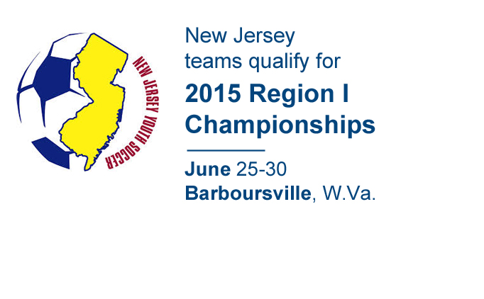 2015 New Jersey State Cup Champions