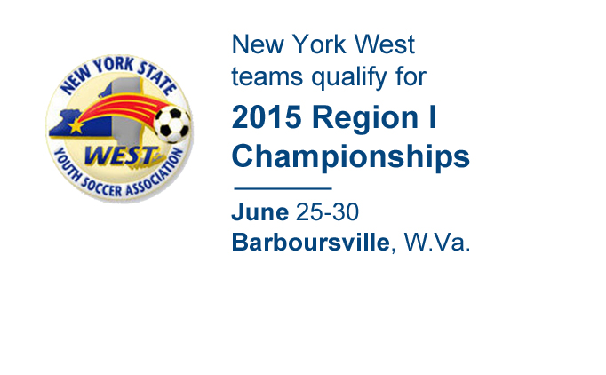 2015 US Youth Soccer New York - West State Cup