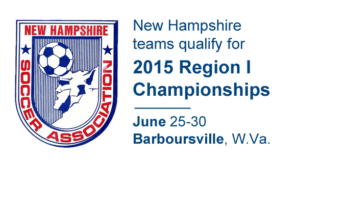 2015 US Youth Soccer New Hampshire State Cup