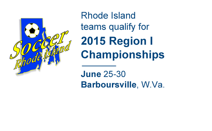 2015 US Youth Soccer Rhode Island State Cup