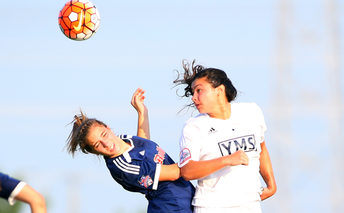U17G YMS begins title pursuit with shutout win