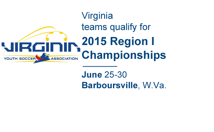 2015 US Youth Soccer Virginia State Cup