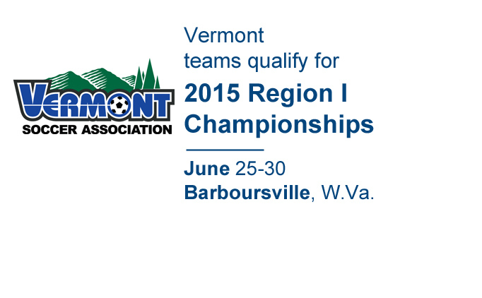 2015 US Youth Soccer Vermont State Cup