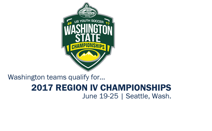 Washington Teams Advance to Farwest Regionals