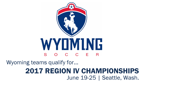 Wyoming Teams Advance to Region IV Championships