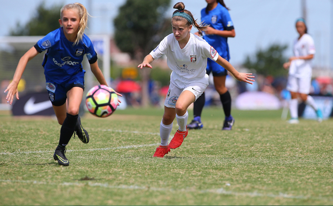 Undefeated SD Surf advances to 13U Girls final