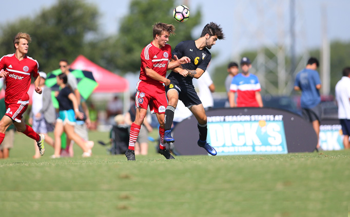 Chicago Fire Juniors South (IL) earns scrappy win
