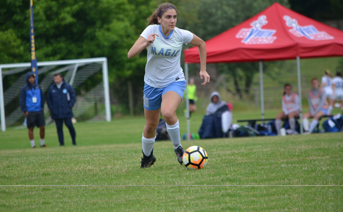 Group play continues at Region IV Championships