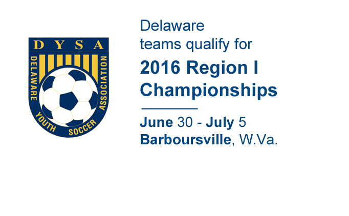 2016 Delaware State Cup Champions