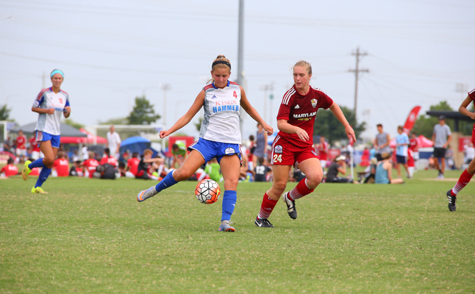 U18G KHA Red grabs a gutsy win on day two