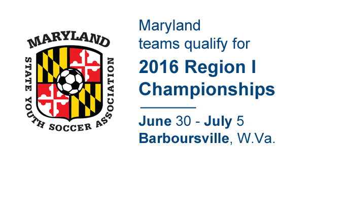 2016 Maryland State Cup Champions