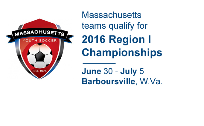 2016 Massachusetts State Cup Champions