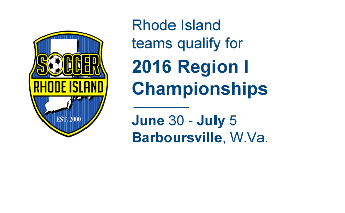 2016 Rhode Island State Cup Champions