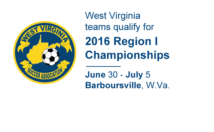 2016 West Virginia State Cup Champions