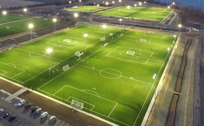 St. Louis to Host the 2021 Midwest Regionals
