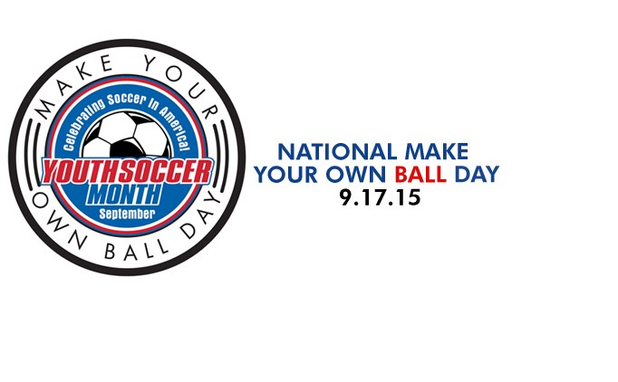 National Make Your Own Ball Day
