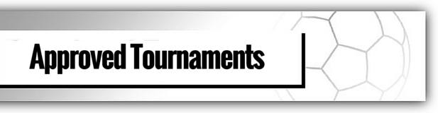Approved Tournaments (1)