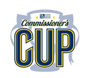 Commissioners Cup Navigation