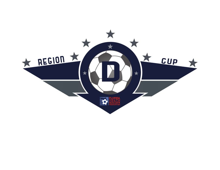 New Region D Cup Logo