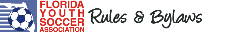 Rules Bylaws