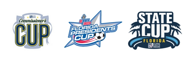 Florida Cups Logo