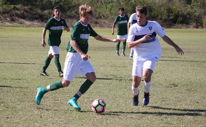 ODP Boys Interregionals to Take Place This Month