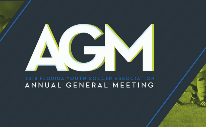 Tickets Available for the AGM