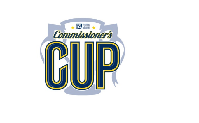 Sign Up for Commissioners Cup!