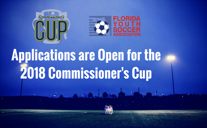 2018 Florida Commissioner's Cup