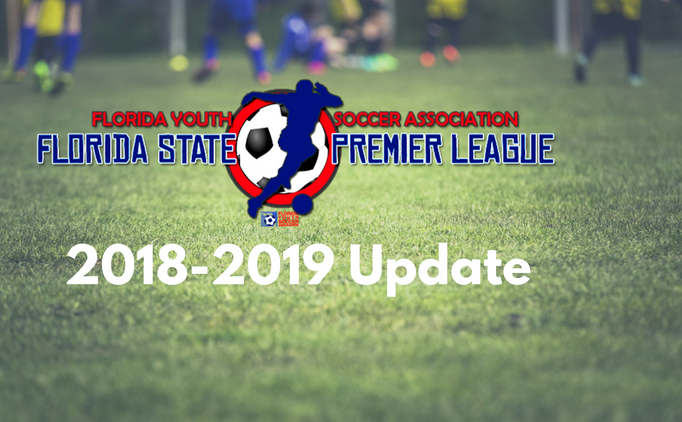 Changes to FSPL for 2018/2019