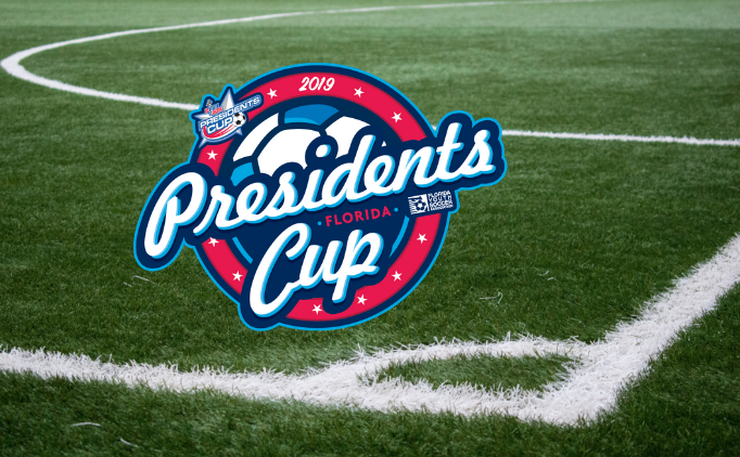 Presidents Cup Applications Open!