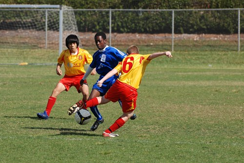 State Cup -Orlando FC v Clearwater Chargers 3-22-09 003