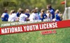 National Youth License